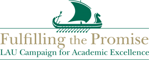 LAU Campaign for Academic Excellence